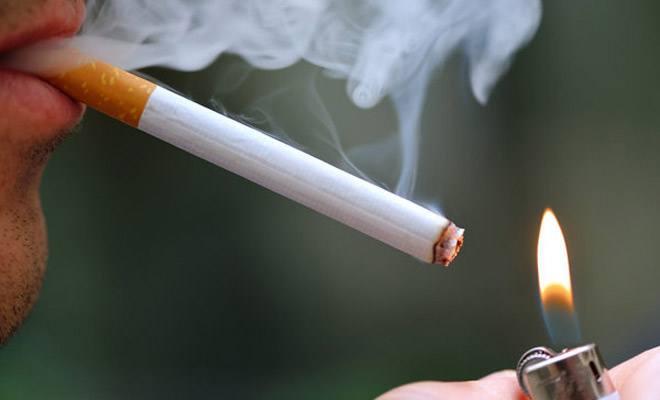 Επίδραση Καπνίσματος στη Βαρηκοϊα