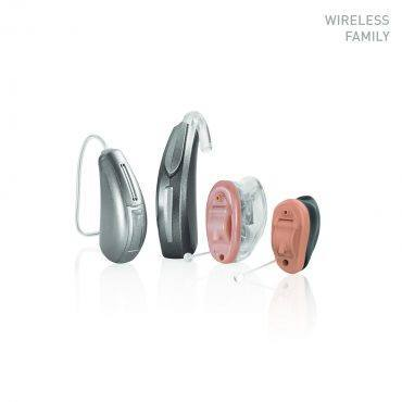 MUSE WIRELESS