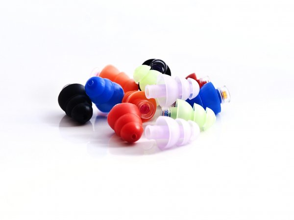 Pluggerz Uni-Fit Earplugs 1