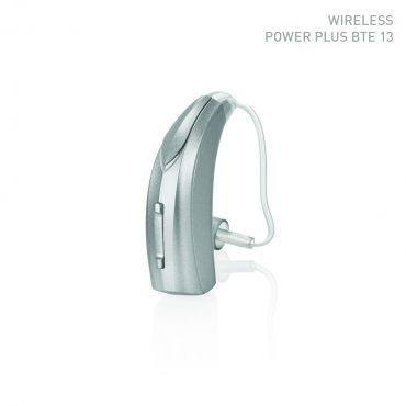 Muse iQ BTE Power Plus Wireless