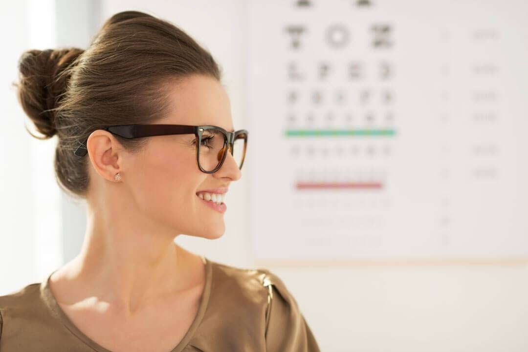 Είναι η απώλεια ακοής διαφορετική από την απώλεια όρασης;